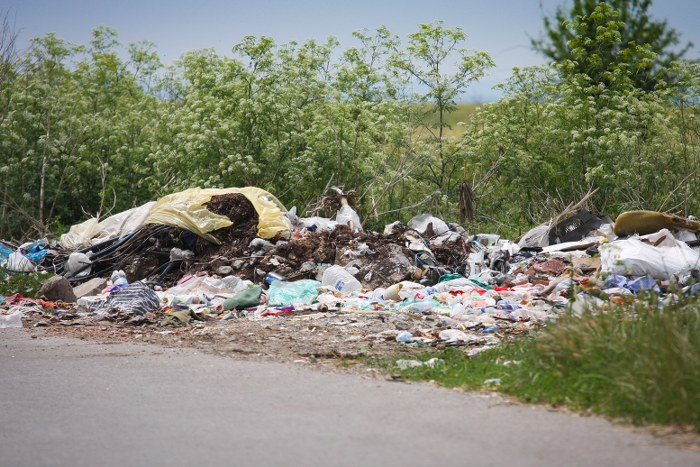 Fly-tipping: How You Can Help Solve the Problem