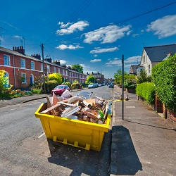 London Builders Waste Clearance