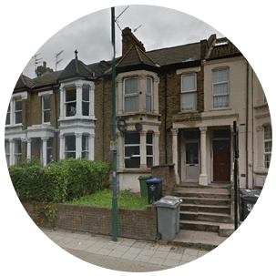 nw10 property waste collection in harlesden