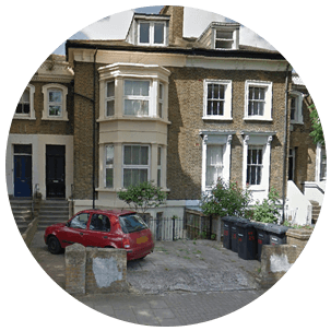 e9 decluttering service in south hackney